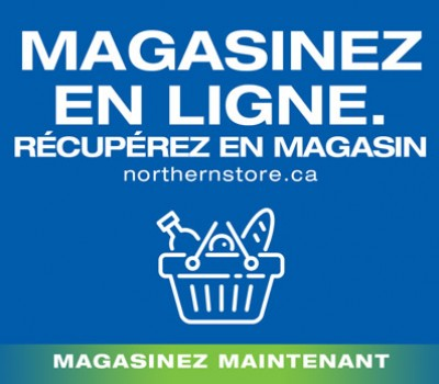 Magasinezen ligne northernstore.ca
