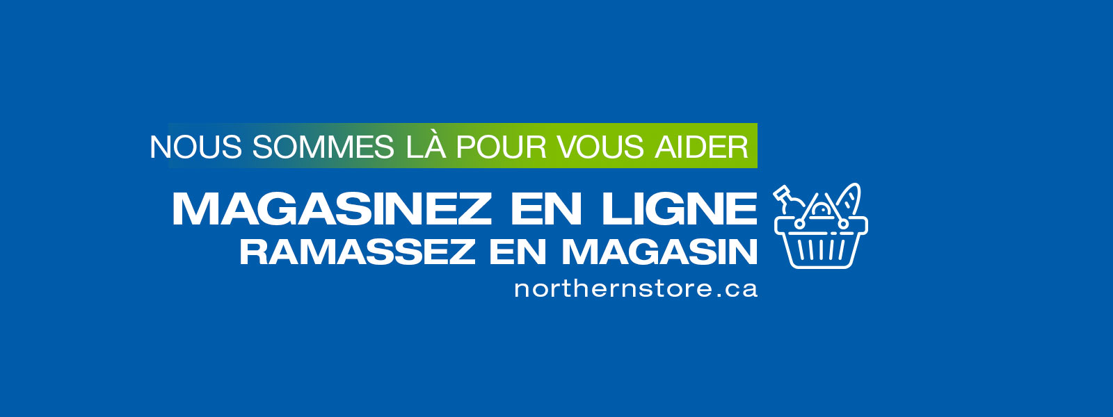 Shop online Northern Direct
