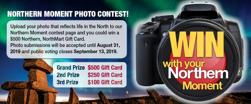 Photo Contest | Northmart - NWC
